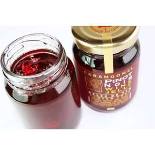 加拿大Okanagan Caramoomel Wine Jelly