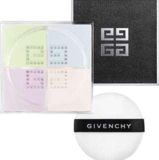 Givenchy prisme libre N1 &N7