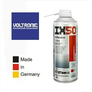 VOLTRONIC IX50  Professional Series  Chain Lube 400 ml