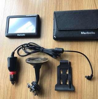 Preloved Marbella Geomate 400 GPS