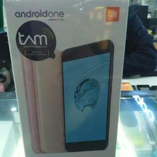 Xiaomi Mi A1 Promo Mantap Cicilan Tanpa Kartu Kredit