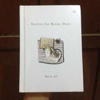 Stories for Rainy Days Vol 01