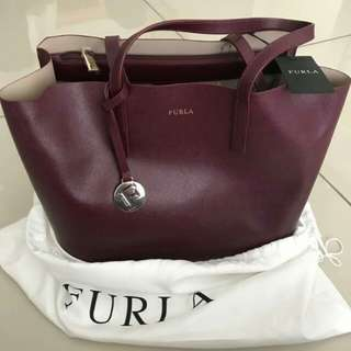 Furla sally large Handbag