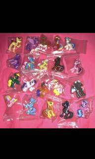 My Little Pony Figuirine