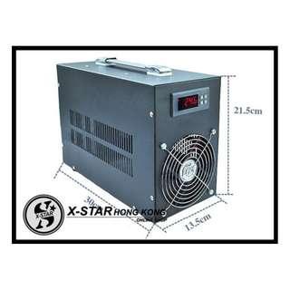 p239551 60L魚缸水冷機冷水機水族 水草水晶蝦 珊湖 製冷機