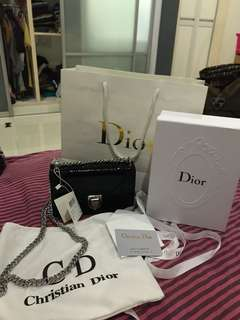 dior premium boutique quality