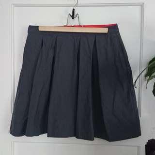 Grey Vero Moda Skirt