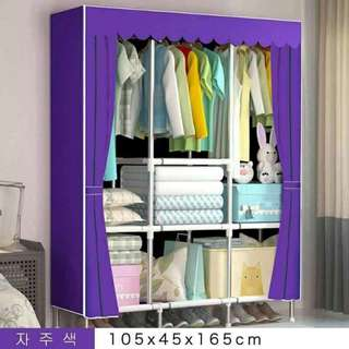 Hight quality fashion wardrobe