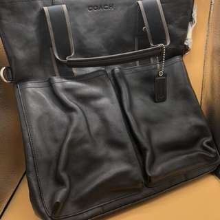 Coach male bag - 100 brand new not used at all