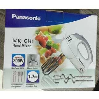 Panasonic MK-GH1 Hand Mixer