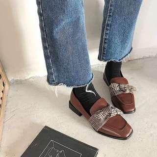 韓版平底鞋