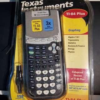 Texas Instruments TI 84+