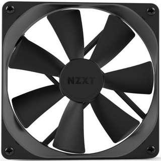 NZXT Aer P120 fans