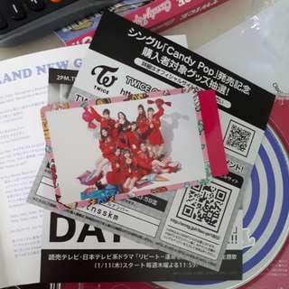 WTT - Candy Pop Group PC