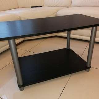 TV Coffee Table 80cmX40cmx40cm