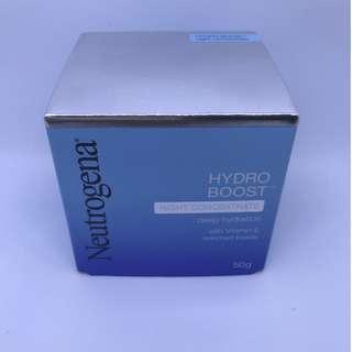 Neutrogena Hydro Boost 50g $17.95
