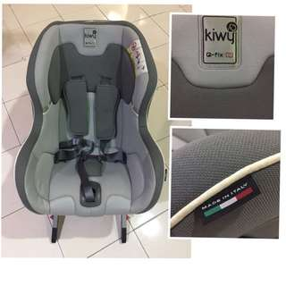 Baby Car Seat (made in Italy)
