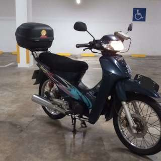 Honda Wave for Sale