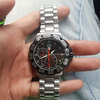 tag heuer f1 chrono grande date