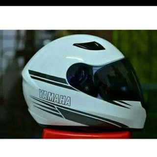 Ori yamaha helmet