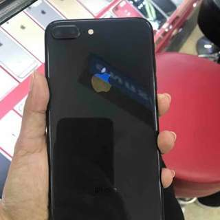 IPhone 8 PLUS 64Gb - Grey Tanpa KARTU KREDIT