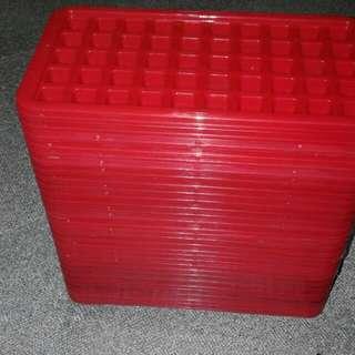 Yema molder Pastillas molder 70 each