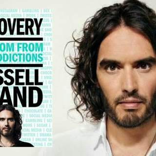 Recovery freedom from our addictions russell brand