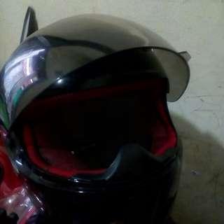 Helm Honda Full Face Jual Cepat