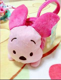 Piglet small bag for kid ( NEW )