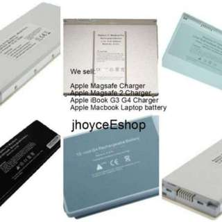 Macbook battery A1175 A1181 A1185 A1278 A1322 A1286 A1382 A1369 A1466 A1405 A1469