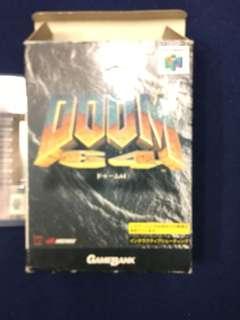 全新 N64 遊戲帶一盒,齊說明書,太子地鉄站交收