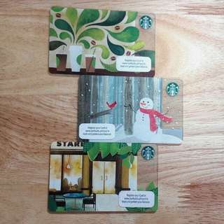 Take All 3 SB Cards Bundle
