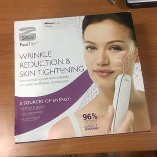 Wrinkle Reduction & Skin Tightening
