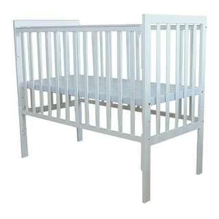 Baby cot full set