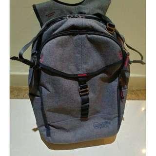 Wolffepack backpack camera 相機背囊 95% NEW