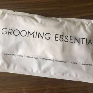 Grooming Essentials Travel kit ... 5 sets