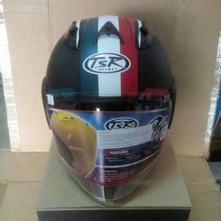 Tsr Helmet (Launching Soon)
