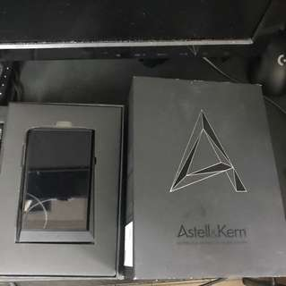 Astell & Kern AK300