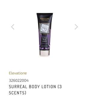 Elevatione - Surreal Body Lotion (125ml)