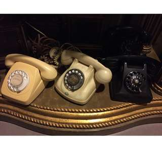 Vintage Telephone(From $95)