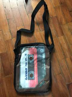 Guardians of the Galaxy sling bag