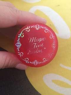 Etude house magic tint balm