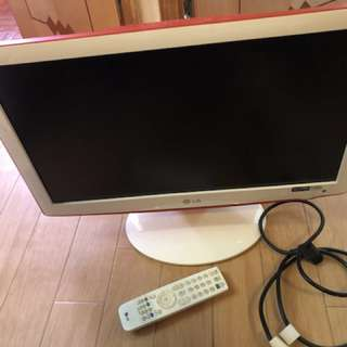LG 22 inch TV 100% work not Samsung 韓國制造