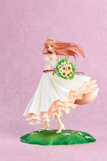 Spice and Wolf 10th Anniversary Project Holo Wedding Dress Ver.