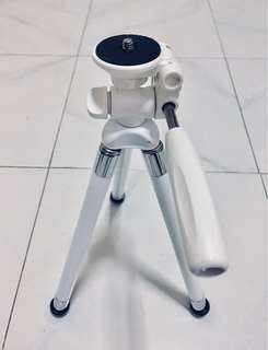 Nikon travel tripod