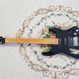 Vantage electric guitar & Marshall amp for sale
