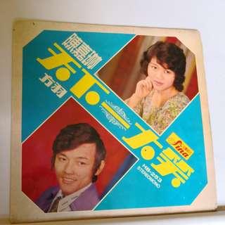 Vinyl Record 小唱片