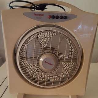 Technogas Box Fan