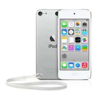 iPod 5th Gen- 32GB