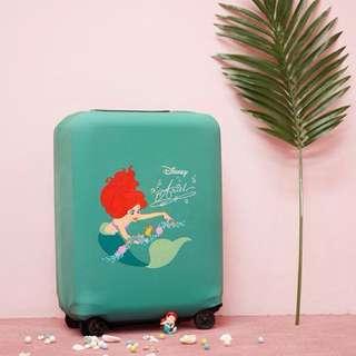 韓國代購 迪士尼公主小美人魚愛麗兒ariel disney  20吋的旅行喼
